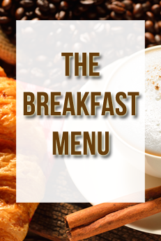 Breakfast Menu delivery Bristol