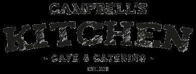 Campbells Kitchen